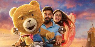 Teddy Movie Review