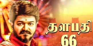 Thalapathy 66 Movie Production