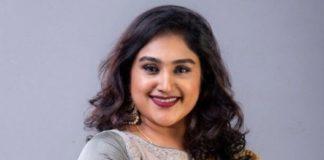Vanitha in Andhagun Movie
