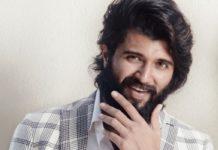 Vijay Devarakonda Girl Friend Details