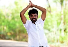 Actor Vimal Wife in Political Entry