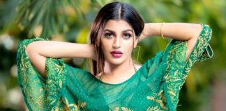 Yashika Anand in Mother Role