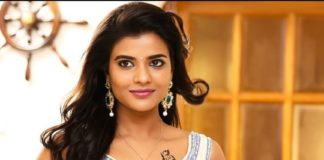 Aishwarya Rajesh Photos from Maldives