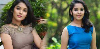 Anikha Surendhar Emotional Speech