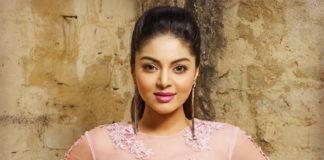 Actress Sanam Shetty Video