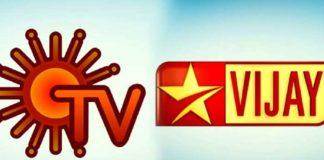 New Shows in Sun Tv