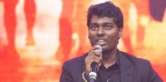 Top 5 Tamil Director Salaly