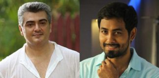Aari About Ajith Behaviour in Election