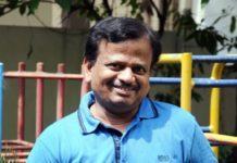 STR Condolences to Kv Anand