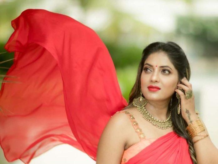 Bigg Boss Reshma Photos
