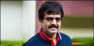 Last Photo of Actor Vivek