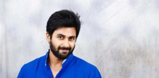 Details of CWC Ashwin in First Movie