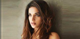 Actress Nidhi Agarwal Photos