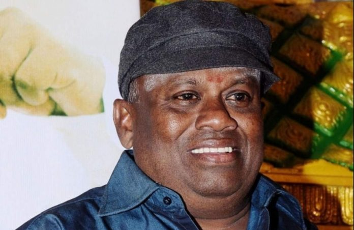 Actor Senthil Family Admitted in Hospital