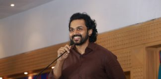 Sulthan Thank You Meet