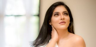 Actress Reshma Pasupuleti Latest Photoshoot