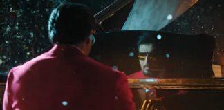 Poovaiyar Joined Andhagun Movie