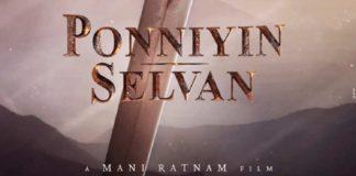 Karthi About Ponniyin Selvan