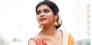 Tharsha Gupta