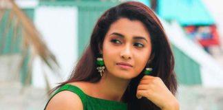 Priya Bhavani Shankar Weightloss Photo