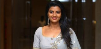 Aishwarya Rajesh About Pushpa Movie