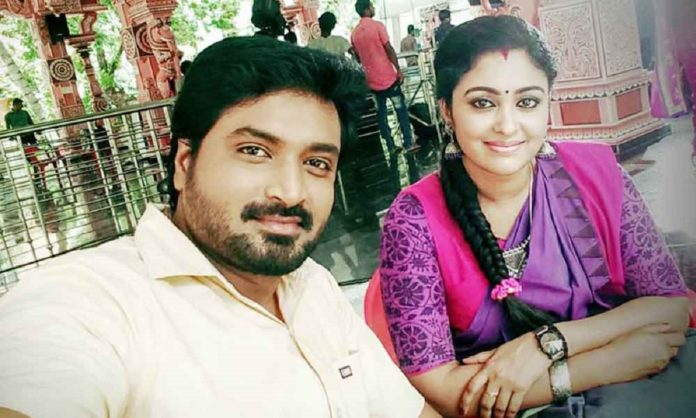Saravanan Meenakshi Sreeja Sister Marriage