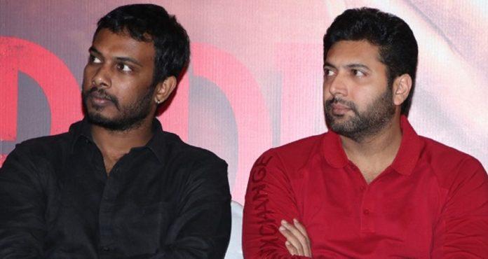 Adangamaru Director Next Movie