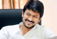 Udhayanidhi Stalin Young Photo