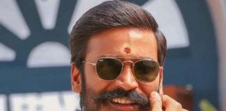 Dhanush in Karthik Thangavel Direction