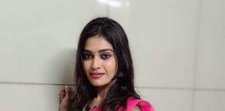 Dharsha Gupta in Mohan G Direction