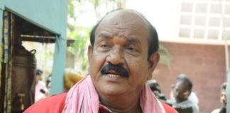 Kumaran Last Respect to Nellai Siva