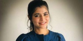 Chinmayi Complaint on Young Boy