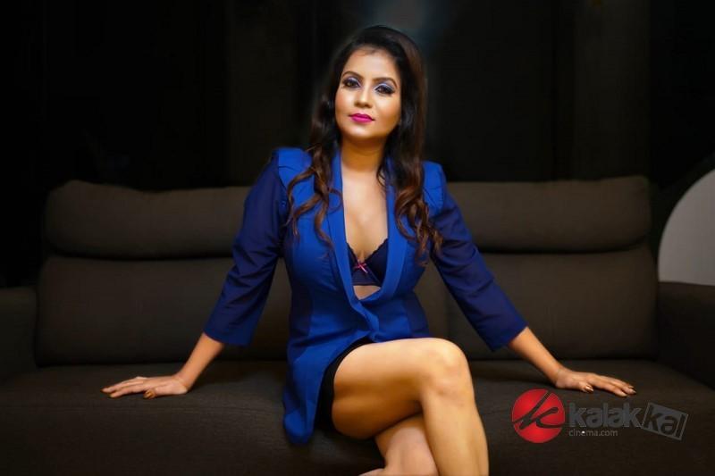 Most Beautiful Actress Jeevitha Venkatesan