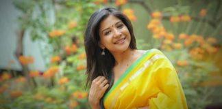 Sakshi Agarwal in White Dress