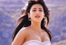 Shrutihaasan Clarification on Vikram Movie