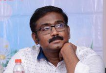 Vasanthabalan Recovered from Covid19
