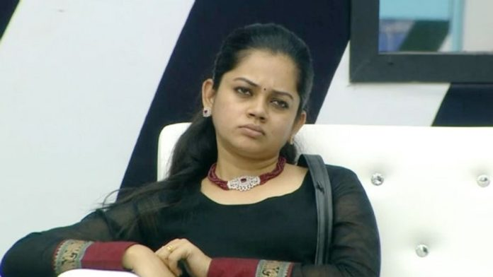 Anitha Sampath Reply to Hater