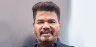 Shankar Donates to CM Fund