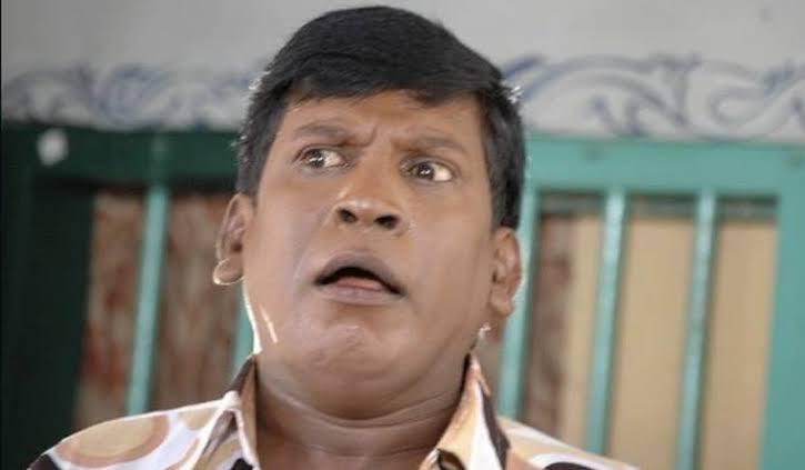 9 வருடங்களுக்கு பிறகு சினிமாவில் என்ட்ரி கொடுக்கும் வடிவேலு - இணையத்தில் வைரலாகும் ஃபர்ஸ்ட் லுக் போஸ்டர்.!!