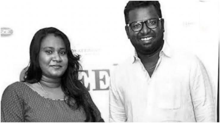 கொரானாவால் இயக்குனர் அருண் ராஜா காமராஜ் மனைவி காலமானார்