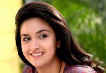 Keerthi Suresh About Marriage Rumour
