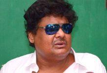 Mansoor Alikhan Admitted in Hospital
