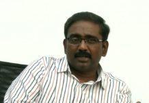 Lingusamy Meet With Vasantha Balan