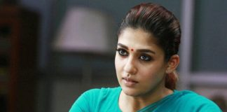 Nayanthara Vaccinated Photo Controversy