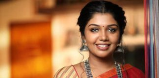 Riythvika Takes Corona Vaccine