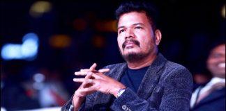 Ramcharan Decision on Shankar Movie