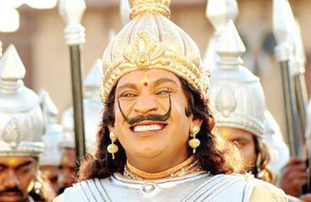 முடிவுக்கு வந்த 5வருட பிரச்சனை. பிரமாண்ட படத்தில் கம்பேக் கொடுக்கும் வடிவேலு