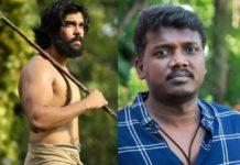 Mari Selvaraj and Dhruv Movie Update