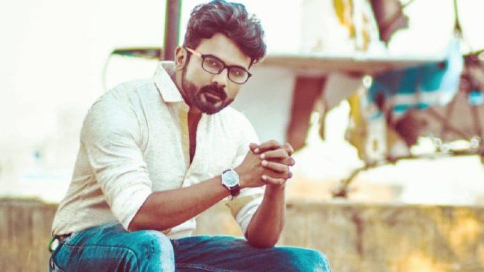 Actor Ashok Kumar Photos
