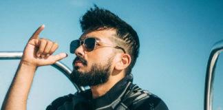 Actor Kalidas Jayaram Latest Photos